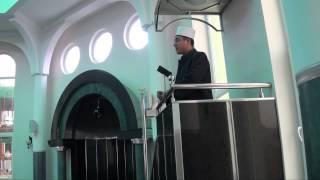 Llojet e Zullumit - Hoxhë Fatmir Zaimi - Hutbe