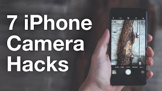 Video 7 Hidden iPhone Camera Features That Every Photographer Should Use MP3, 3GP, MP4, WEBM, AVI, FLV Desember 2017