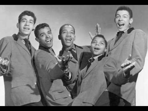 WHY DO FOOLS FALL IN LOVE - FRANKIE LYMON 1956