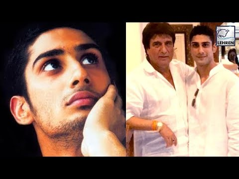 Prateik Babbar Opens Up About His Drug Addiction & Missing Parents | Lehren Diaries
