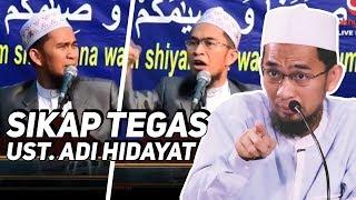 Video Ceramah Paling Tegas Ust. Adi Hidayat Pasca Ramadhan MP3, 3GP, MP4, WEBM, AVI, FLV Juni 2018