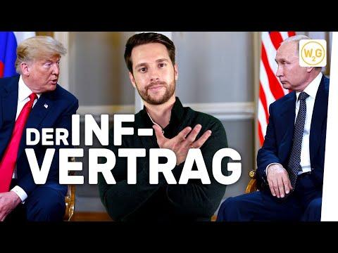 INF-Vertrag am Ende - Kalter Krieg reloaded?