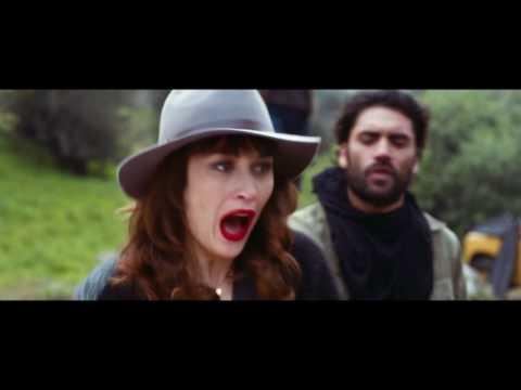 Gun Shy (Trailer)