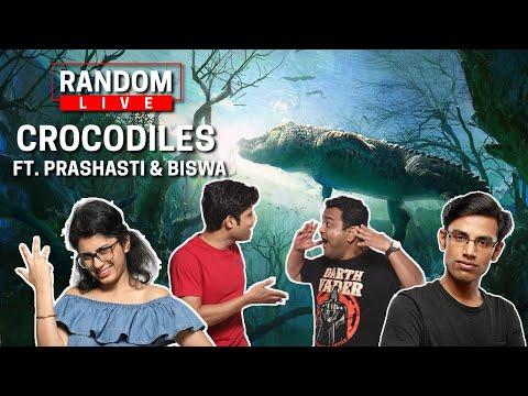 Random Live  23 - Crocodiles feat. Biswa and Prashasti