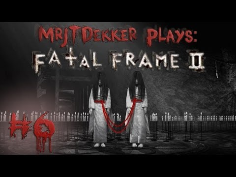 drowned woman - MrJTDekker plays through the Playstation 2 horror classic, Fatal Frame II. Like. Share. Comment. Become Epic and Subscribe like a sir. Facebook | http://www....