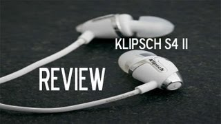 Video Klipsch Image S4i II - Klipsch s4 review  -  Best Headphone ? MP3, 3GP, MP4, WEBM, AVI, FLV Juli 2018