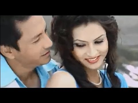 Sara Sara Maya - Nepali Filmy Song -  Nepali Movie Maya's Bar - Nisha Adhikari