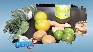Nutricionista dá dicas de alimentos que ajudam a prevenir gripe