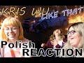 Like That | MV Reaction [ENG]