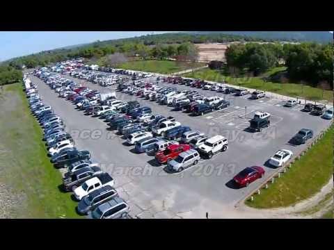 2013 NorCal High School Cycling League – MTB Race #3 aerial quadcopter