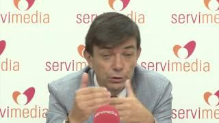 """Vídeo El rector de la UCM cree que el nuevo ministro de Educación """"intentará pacificar"""" el sector"""