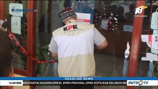 Download Video KPK Geledah Tiga Kantor Pemerintahan di Pakpak Bharat MP3 3GP MP4