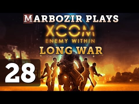 long - XCOM Enemy Within Long War Let's Play - Part 28 Playlist for XCOM Long War: http://goo.gl/WSQFj8 Subscribe for daily videos! http://bit.ly/JoinMarbozir Long War is a mod for XCOM Enemy Within,...