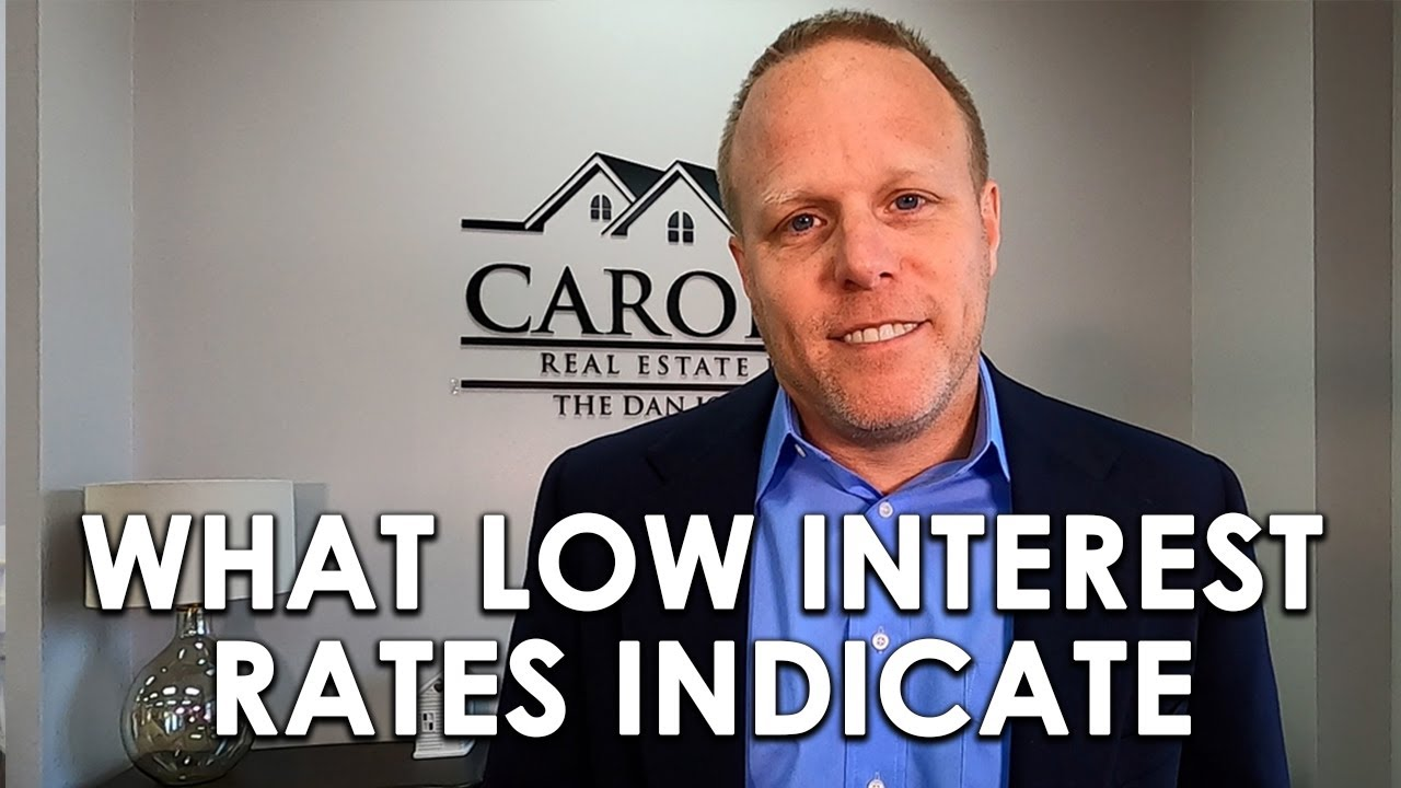 How Low Interest Rates Impact Our Charlotte Market