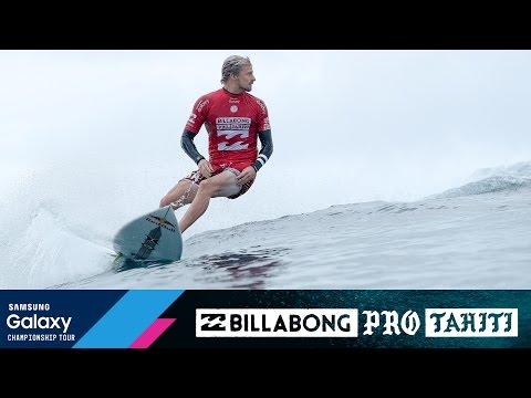 Highlights: Finals Day in Tahiti