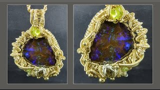 I only ever make jewellery for my loved ones. Then someone comes along that I just can't say no to...WEBSITE - http://www.lizkreate.com/About this Channel - https://www.youtube.com/watch?v=4XNo9...Jewelry Making Tutorials - http://www.youtube.com/playlist?list=PLKz21al88ViEih85hG7ZiSZIYQmsv6WV0TUTORIAL - Reversible Wire Wrapped Malachite Pendant - https://www.youtube.com/watch?v=lMINMynesooHow to Find Gold and Gems - http://www.youtube.com/playlist?list=PLKz21al88ViGnuqq5sYBjuBthfKPhRNGOPEDRO the Budgie PLAYLIST from Liz Kreate Channel- https://www.youtube.com/playlist?list=PLKz21al88ViEmoVtph1ZjkyGfMchZFcgULAPIDARY Gem Cutting  - https://www.youtube.com/playlist?list=PLKz21al88ViFknwDrLvXnyCXL_PaOuagoLiz Kreate Recipe - http://www.youtube.com/playlist?list=PLKz21al88ViFhoAEfZDfOtHqrQqBllUuX