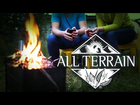 All Terrain Herbal Products For Outdoorsy And Active lifestyles!