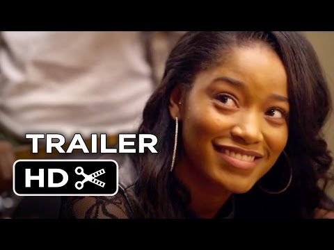 Brotherly Love Official Trailer 1 (2015) - Keke Palmer Movie HD