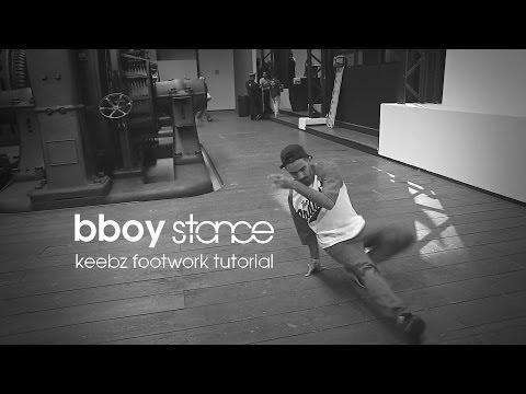 Keebz // footwork.tutorial // steps 1 - 6