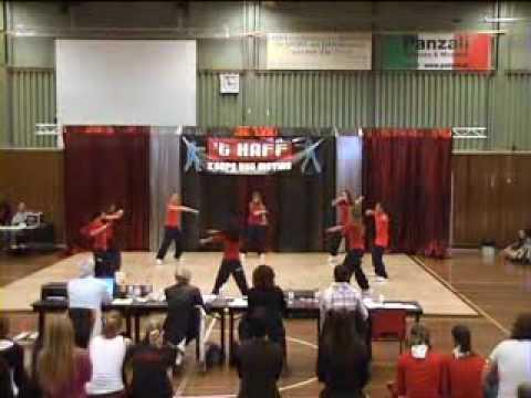 NF Fusion Jr 1 – 16 mei 2010 NK HAFF – Leiden.wmv