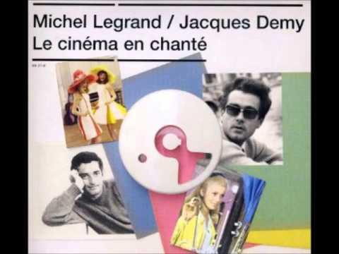 Les Demoiselles de Rochefort - Jacques Demy - Thème du concerto (instrumental)