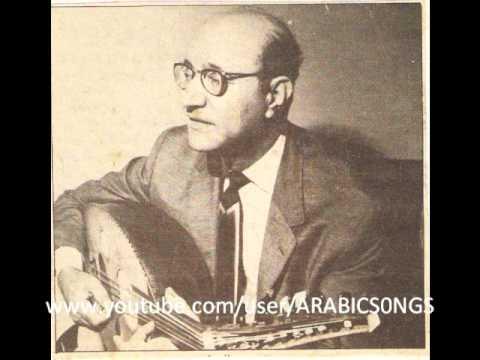اغاني محمد عبد الوهاب | محمد عبد الوهاب - دارت الأيام