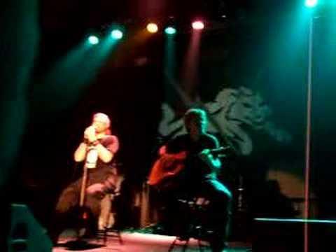 The Cult - Edie (Live in Buffalo, NY: 03.21.2006) (видео)