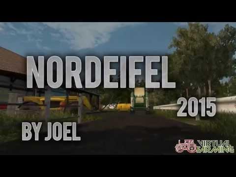 Nordeifel v2.0