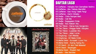 Video LAGU POP HITS 2000an TERBAIK | POP INDO JADUL 2000an TERPOPULER MP3, 3GP, MP4, WEBM, AVI, FLV Maret 2019