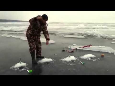 как ловить корюшку на финском заливе 2015
