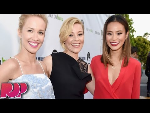 """""""Resident Advisors"""" Red Carpet Premiere With Jamie Chung And More"""