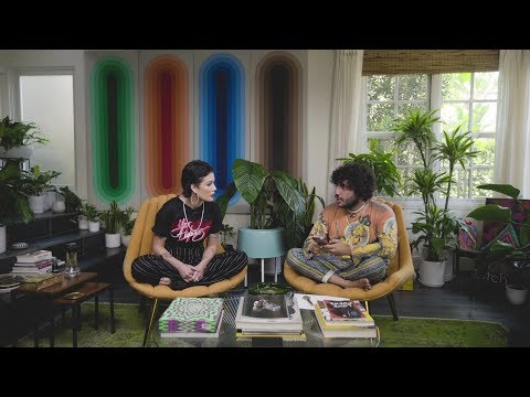 benny blanco X Halsey: The Interview - Thời lượng: 7 phút, 12 giây.