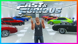 Nonton Top 10 Fast   Furious Cars To Own In Gta Online   Best Gta 5 Fast And Furious Vehicles   F F Cars  Film Subtitle Indonesia Streaming Movie Download