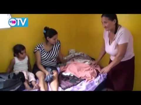 Embarazadas de San Dionisio disfrutan la seguridad que necesitan en la casa materna