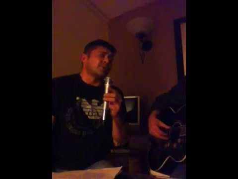 Unchained Melody [cover] with Rob Allen!!!