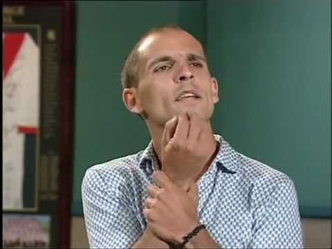 CarlBarronVideos - Take a trip back to 1997 and check out Carl Barron's first ever TV appearance on Channel 9's NRL Footy Show. After this he became one of the shows most loved...