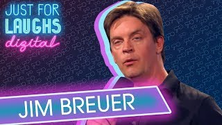 Jim Breuer Stand Up - 2012, Just for laughs, Just for laughs gags, Just for laughs 2015