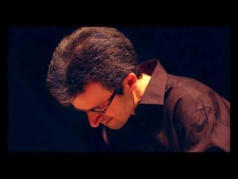 ANDREA BACCHETTI AL FESTIVAL INTERNAZIONALE DI MUSICA DA CAMERA DI CERVO