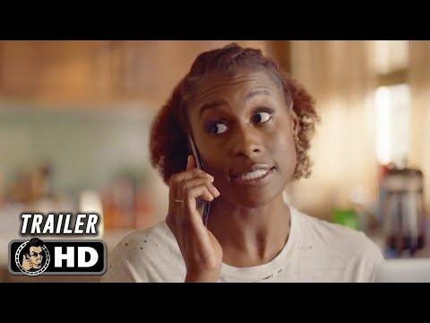 INSECURE Season 4 Official Trailer (HD) Issa Rae