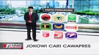 Video Inilah Sejumlah Calon Kuat Pendamping Jokowi di Pilpres 2019 MP3, 3GP, MP4, WEBM, AVI, FLV Juli 2018