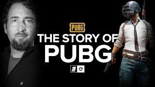 Video The Story of PUBG MP3, 3GP, MP4, WEBM, AVI, FLV Juli 2018