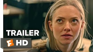 Nonton The Last Word Official Trailer 1 (2017) - Amanda Seyfried Movie Film Subtitle Indonesia Streaming Movie Download