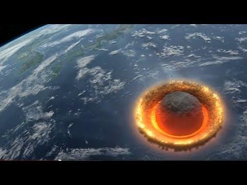 كوكب نيبيرو.. هل يصطدم بالأرض ليقضي على البشرية؟