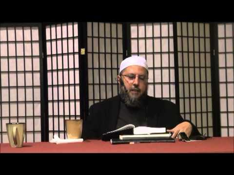 شرح معارج القبول شرح سلم الوصول للحكمي-٤