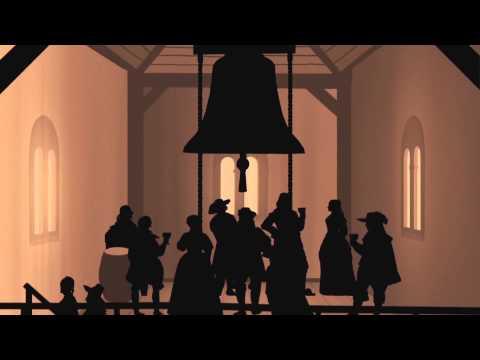 O zvonění na Petrově