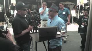 Video BeTerrific Cine Gear Coverage: D-Pro Inc.- Shawn MP3, 3GP, MP4, WEBM, AVI, FLV Juli 2018