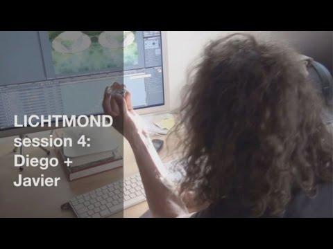 Lichtmond 3 – The Sessions 4 – Diego & Javier