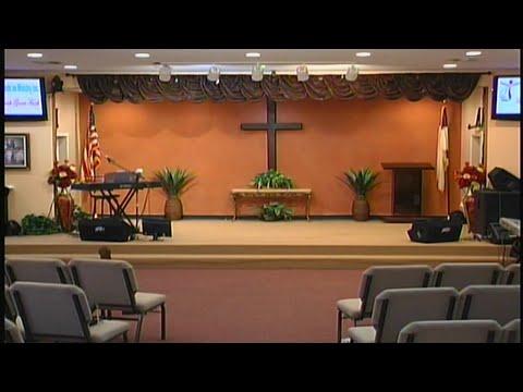 Praise & Worship 05/19/19