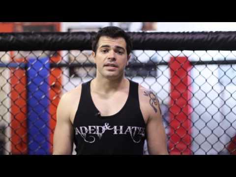 The Disadvantages of Krav Maga : Martial Arts Training