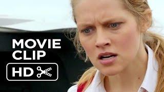 Kill Me Three Times Movie CLIP - Car Chase (2015) - Teresa Palmer, Simon Pegg Movie HD